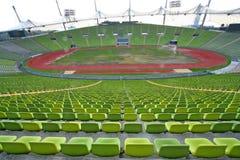 Estadio olímpico Imagen de archivo