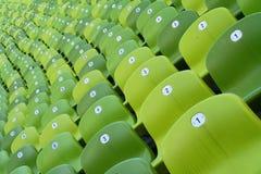 Estadio olímpico Fotografía de archivo
