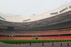 Estadio olímpico de Pekín Fotos de archivo
