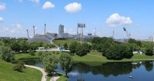 Estadio olímpico Munich