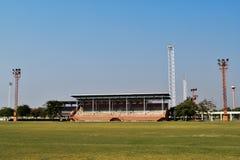 Estadio salvaje Imagenes de archivo