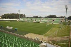 Estadio tun Rio Ave Stockbild