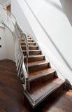 Estado de escadaria da arte Foto de Stock