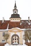 Estado de Schleissheim, Munich, Baviera, Alemania fotos de archivo libres de regalías