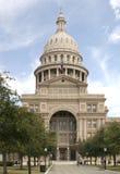 Estado de Tejas de capital Imagen de archivo libre de regalías