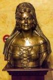 Estado húngaro Opera Budapest Imagens de Stock Royalty Free