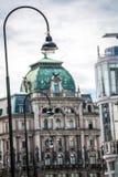 Estado Opera de Viena imagens de stock