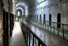 Estado oriental Penitentary Imagem de Stock
