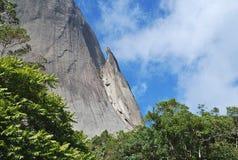 Estado Park_10 de la roca azul imagen de archivo