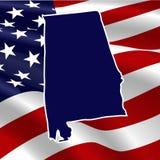 Estados Unidos, Alabama Fotografía de archivo