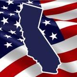 Estados Unidos, California Imagen de archivo
