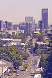 Estados Unidos de Portland Imagem de Stock
