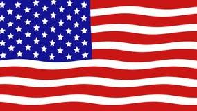 Estados Unidos embandeiram filme