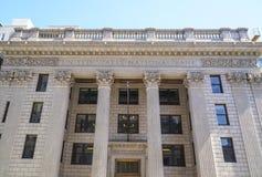 Estados Unidos National Bank en Portland - PORTLAND - OREGON - 16 de abril de 2017 fotos de archivo