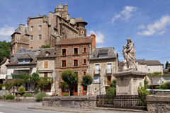 Estaing Stock Photos