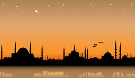 Estambul Imagen de archivo