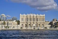 Estambul, Bosphorus, Turquía Imagenes de archivo