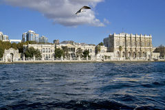 Estambul, Bosphorus, Turquía Foto de archivo libre de regalías