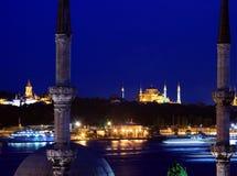 Estambul-Hagia Sophia Imagen de archivo libre de regalías