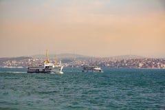 Estambul la capital de Turqu?a imagen de archivo libre de regalías