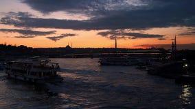Estambul/Turquía metrajes