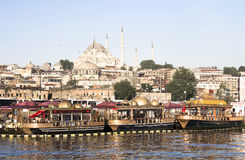 Estambul, Turquía Fotografía de archivo libre de regalías