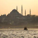 Estambul, Turquía Fotos de archivo