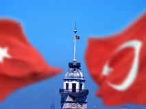 Estambul Turquía Fotografía de archivo