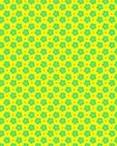 Estampado de flores del Grunge con formas intr?pidas exhaustas de la mano Vector ilustración del vector