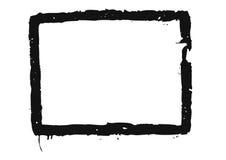 Estampille de cadre Photos libres de droits