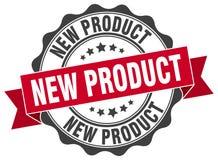 Estampille de nouveau produit illustration de vecteur