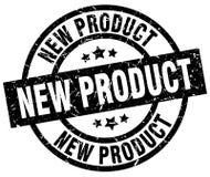 Estampille de nouveau produit illustration libre de droits
