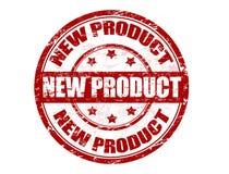 Estampille de nouveau produit Photographie stock