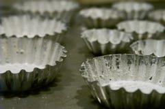 Estampille pour des biscuits Photo stock