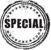 Estampille spéciale Images stock