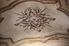 Estancia иезуита стоковое изображение rf