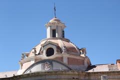 Estancia иезуита стоковые фото