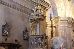 Estancia do jesuíta Imagem de Stock Royalty Free