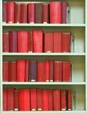 Estante Imágenes de archivo libres de regalías