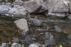 Estanzuela river at Estanzuela natural reseve, Esteli Stock Photos