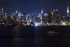 Estas luzes inspirá-lo-ão fotos de stock royalty free