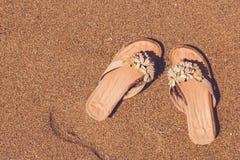 Estate, calore, spiaggia fotografia stock libera da diritti