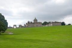 Estate of castle howard Stock Photo