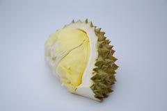 Estate della frutta del Durian in Tailandia fotografie stock