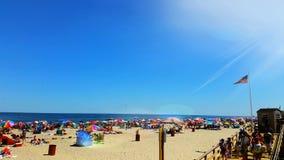 Estate della spiaggia immagine stock
