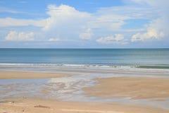 Estate della spiaggia Fotografia Stock