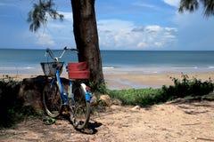 Estate della spiaggia Immagini Stock Libere da Diritti