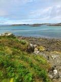 Estate di Guernsey fotografia stock libera da diritti