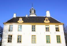 Estate Fraeylemaborg Royalty Free Stock Photography