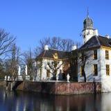 Estate Fraeylemaborg royalty free stock image